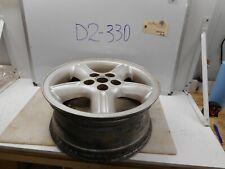 2000 Land Rover Discovery Ii Aluminum Wheel Anp4849xxx