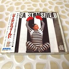 Lisa Stansfield - What Did I Do To You JAPAN CD 4 Track Single W/OBI Mint #110-2