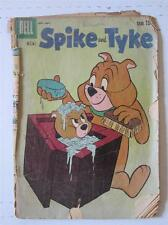 Spike and Tyke 23 PR Incomplete SKU11113 60% Off!
