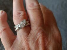 Diamond  Solitaire Ring Certificated