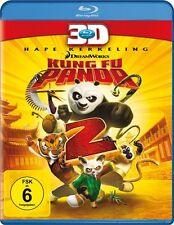 KUNG FU PANDA 2 (Blu-ray 3D) NEU+OVP