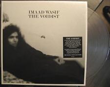 "Imaad Wasif ""The voidist"" - LP-Clear Vinyl-phasedepleinecapacitéopérationnelle"