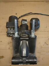 Johnson evinrude outboard V4 V6 hp 2 stroke power trim and tilt 1994 and up