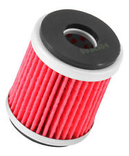K&N KN POWERSPORTS MOTORCYCLE OIL FILTER FOR YAMAHA KN-141
