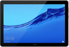 "Huawei MediaPad T5 10.1"" 3+32GB WIFI Black ITALIA NUOVO Tablet Nero"