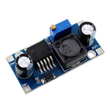 Professional High-Quality Output LM2596 Power Step-down Module 12V To 5V