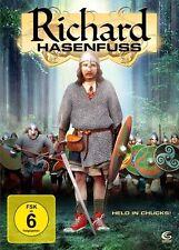 Richard Hasenfuß - Held in Chucks   KOMÖDIE   DVD  NEU&OVP  D 23