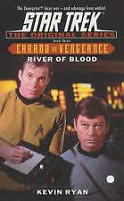 River of Blood: Errand of Vengeance Book Three (Star Trek: Errand of-ExLibrary