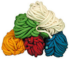 25' Rope Uday (White) from Murphy's Magic