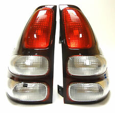 Toyota Land Cruiser HDJ120  02-15 Rear Tail Signal Lights Lamp Set  (Left Right)