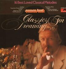 James Last(Vinyl LP)Classics For Dreaming-Polydor-POLTV 11-France-16-VG/Ex