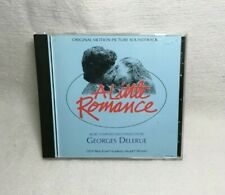 A Little Romance by Georges Delerue CD Varese Sarabande