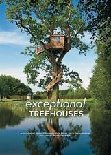 Exceptional Treehouses, Home Design, Decks & Patios, Small Homes & Cottages, Arc