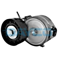 PEUGEOT 407 2.2D Aux Belt Tensioner 2006 on Drive V-Ribbed Dayco 5751F5 Quality