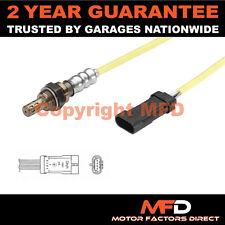 Renault Megane Mk2 1.6 16v (2002-2009) 4 Cable Trasero Lambda Sensor De Oxígeno De Escape