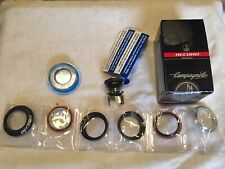 Campagnolo Record Direction Threadless 1 1/8 Headset