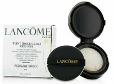 LANCOME TEINT IDOLE ULTRA CUSHION REFILL 015 IVOIRE £14.49 FREE POST !!!