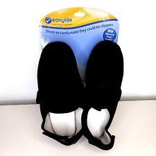 Easylife All Day Memory Foam Comfort Shoes Indoor Outdoor Slippers Medium UNISEX