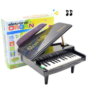 Toy Piano for Kids Music Learning Keyboard Instrument Birthday Musical Gifts