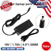 ACDC Adapter Charger For Asus X540 X540L X540LA X540S X540SA Laptop Power Cord