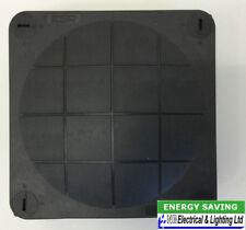 Cavo IP66 nero Scatola di derivazione 30 Amp 5 Terminal IP Box (VES non Wiska) E110B