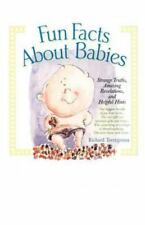 Fun Facts about Babies by Richard Torregrossa (1997, Paperback)