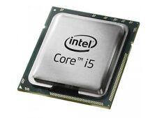 INTEL CORE i5 750 - quad core