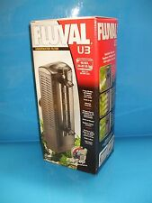 Fluval U3 Internal Power Aquarium Fish Tank Filter (Old Style)