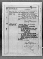 Küstenfliegergruppen - 1/106 - 2/106 - 3/106 - Kriegstagebücher von 1939 - 1940