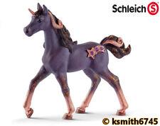 Schleich SHOOTING STAR UNICORN FOAL horse animal plastic toy fantasy pet NEW 💥