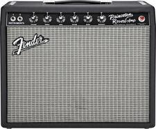 Fender '65 Princeton Reverb 15W 1x10 Tube Combo Amp