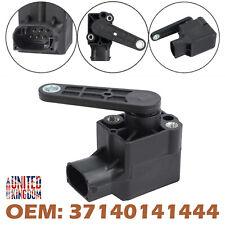 6 Pins Headlight Level Control Sensor 37140141444 For BMW 1 3 5 6 7 UK