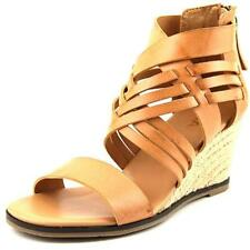 Wedge Medium Width (B, M) Synthetic Heels for Women