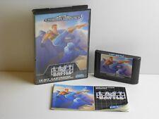 Last Battle para Sega Mega Drive #2