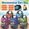 5L Sport Wasserdichter Packsack Drybag Schwimmboot Seesäcke Kajak Camping