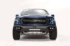 New Fab Fours Vengeance Heavy Duty Front Bumper Ford F150 Raptor 2017