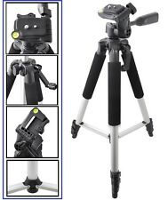"""Pro - Series 57"""" Tripod With Case For Sony HDR-CX455 HDR-CX675"""
