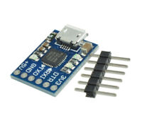 USB2.0 to TTL UART 5/6PIN Module Serial Converter  CP2102  FT232 Case new