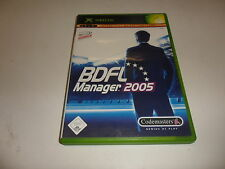 XBox   BDFL Manager 2005 (7)