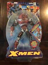Marvel X-Men Classics 2006 Juggernaut Action Figure New In Package
