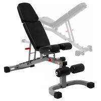 XMark Fitness XM-7604 Heavy Duty FID Weight Bench