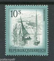 AUTRICHE - 1973, timbre 1262, PAYSAGES, neuf**