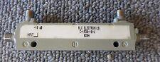 RLC C-1530-10-U forno a microonde rf Coxial Accoppiatore direzionale 0.5-1.0GHz 10dB