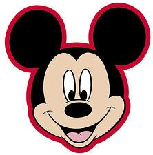 Disney Children's Mickey Mouse Bedroom Home Decor