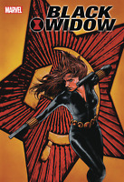 Black Widow #1 Charest Var Marvel Comics Kelly Thompson Preorder