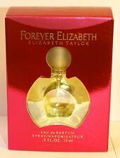 Mini Forever Elizabeth Ladies By Elizabeth Taylor - Edp  .5 OZ  NIB