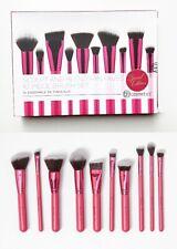 BH Cosmetics Sculpt and Blend Fan Faves 10 Piece Brush Set