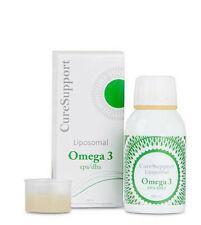 Liposomal Omega 3 EPA/DHA Curresupport 100 ml – dietary supplement
