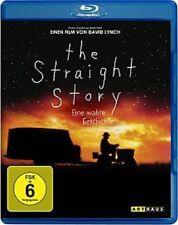 Blu-ray * THE STRAIGHT STORY - EINE WAHRE GESCHICHTE # NEU OVP /