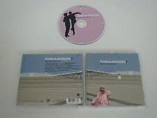 FLASH & GORDON/DIE ERSTEN UNSERER ART(MOTOR MUSIC-589 678-2)CD ALBUM